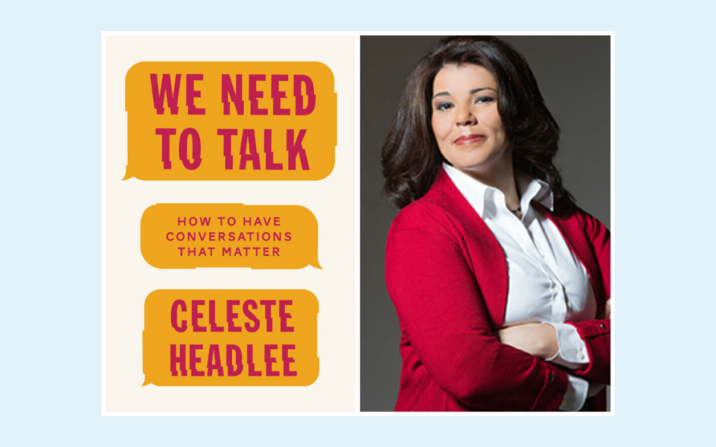 Silicon Valley Investors Club Interview Celeste Headlee