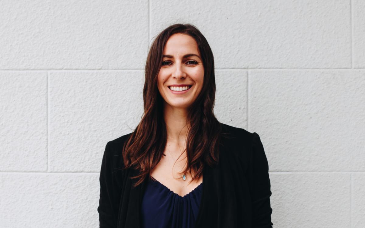 Silicon Valley Investors Club Julia Arndt