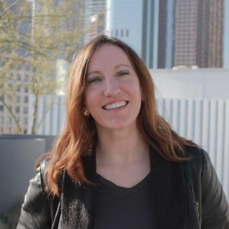 Silicon Valley Investors Club Melanie Lockert