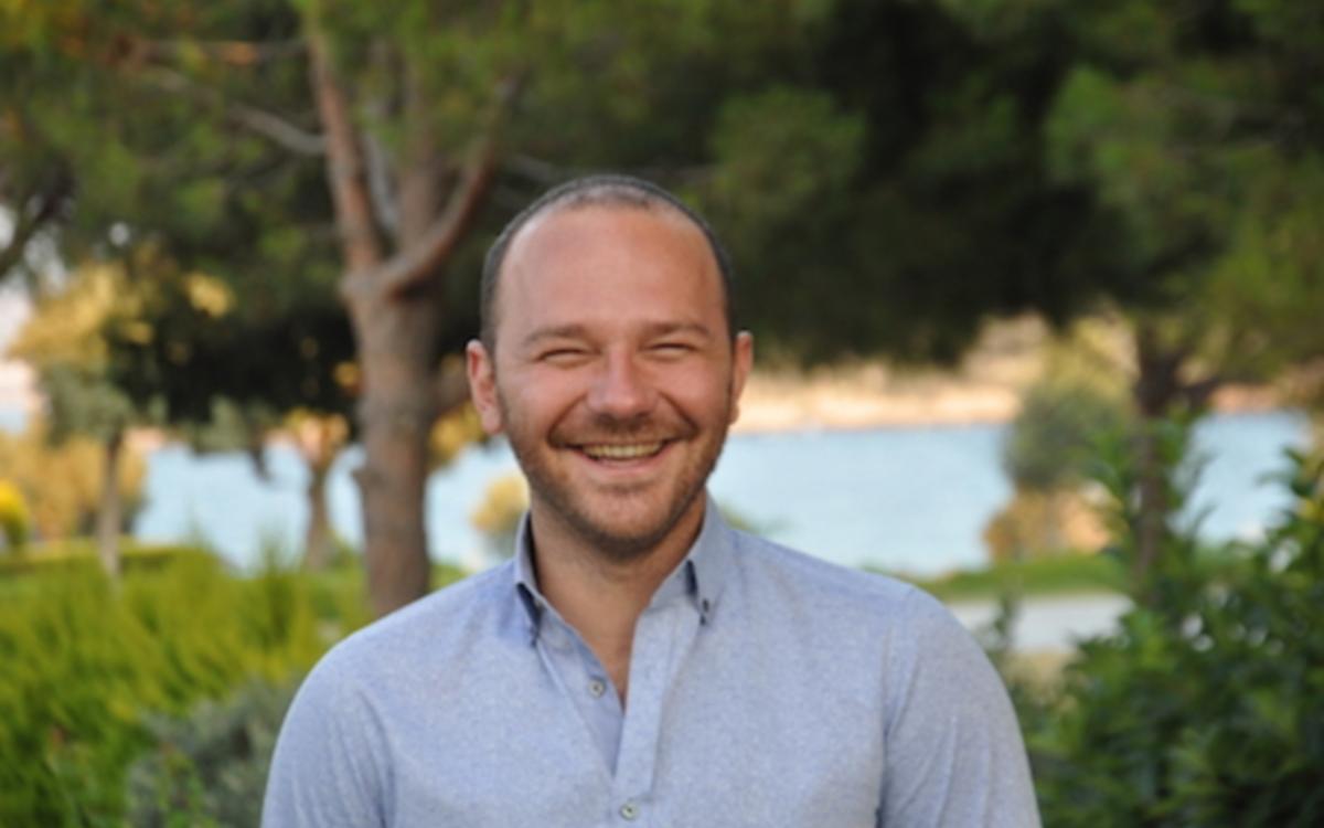 Silicon Valley Investors Club Yigit Ihlamur