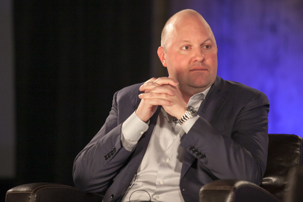 Marc Andreessen 9
